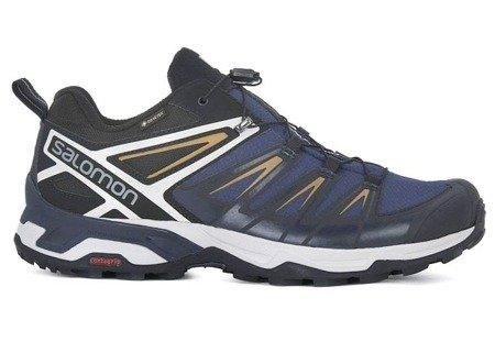 Męskie Buty Salamon obuwie na każde warunki | sklep z