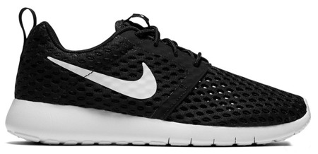 the best attitude 40884 8ce15 ... Buty NIKE ROSHE ONE FLIGHT WEIGHT GS (705485 008) ...