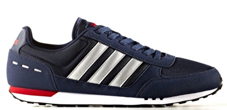Buty Adidas NEO CITY RACER (BB9684)