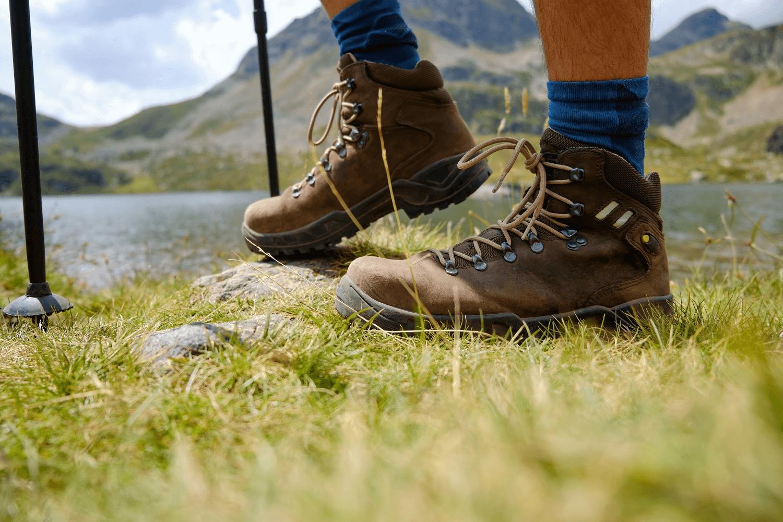 Jakie Skarpety W Gory Jak Wybrac Skarpety Do Butow Trekkingowych