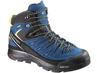 Buty trekkingowe SALOMON X ALP MID GTX Gore-Tex (398411)