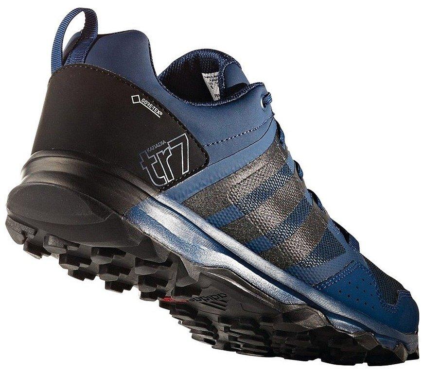 buty trekkingowe adidas kanadia 7 tr gtx