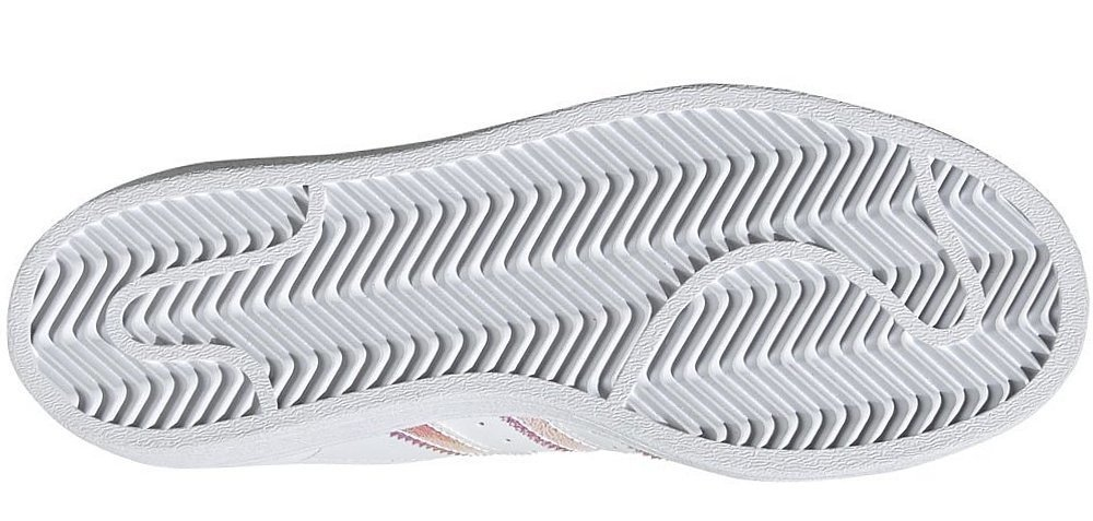 Buty Adidas SUPERSTAR J HOLOGRAM (FV3139)