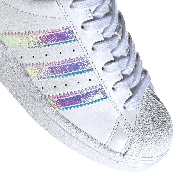 Damskie buty adidas hologram rozmiar 4 5 6 7 8 Zdjęcie na