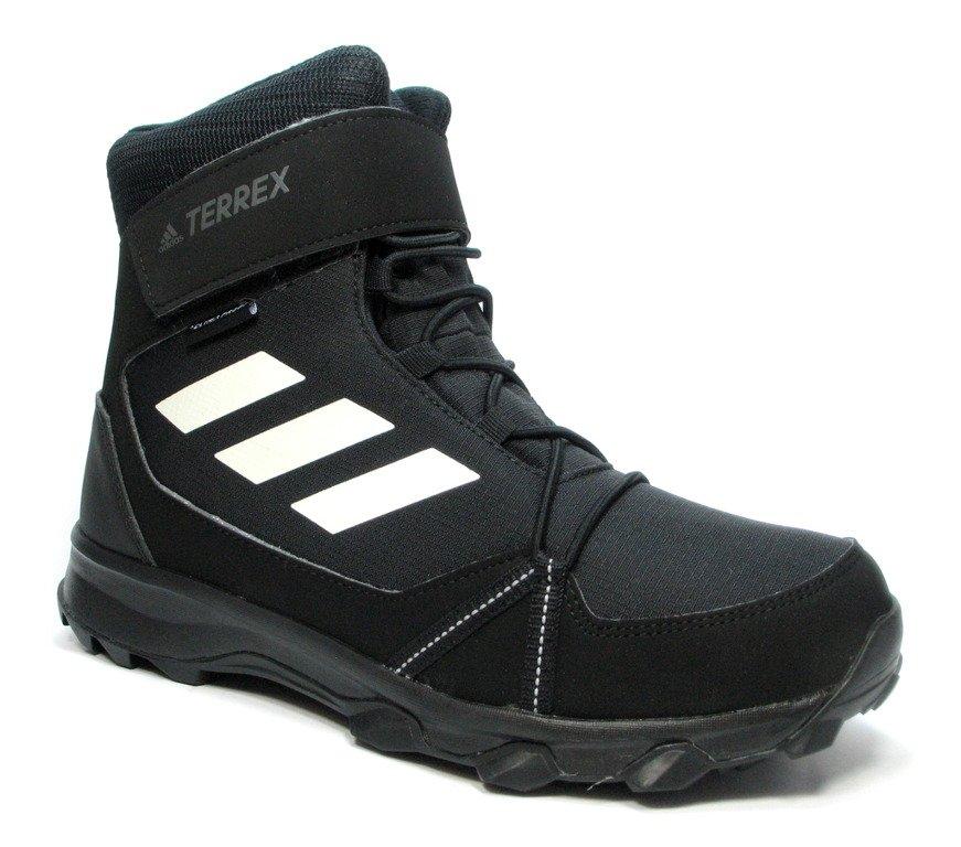 Buty Adidas TERREX SNOW CF CP CW K Climaproof (S80885)