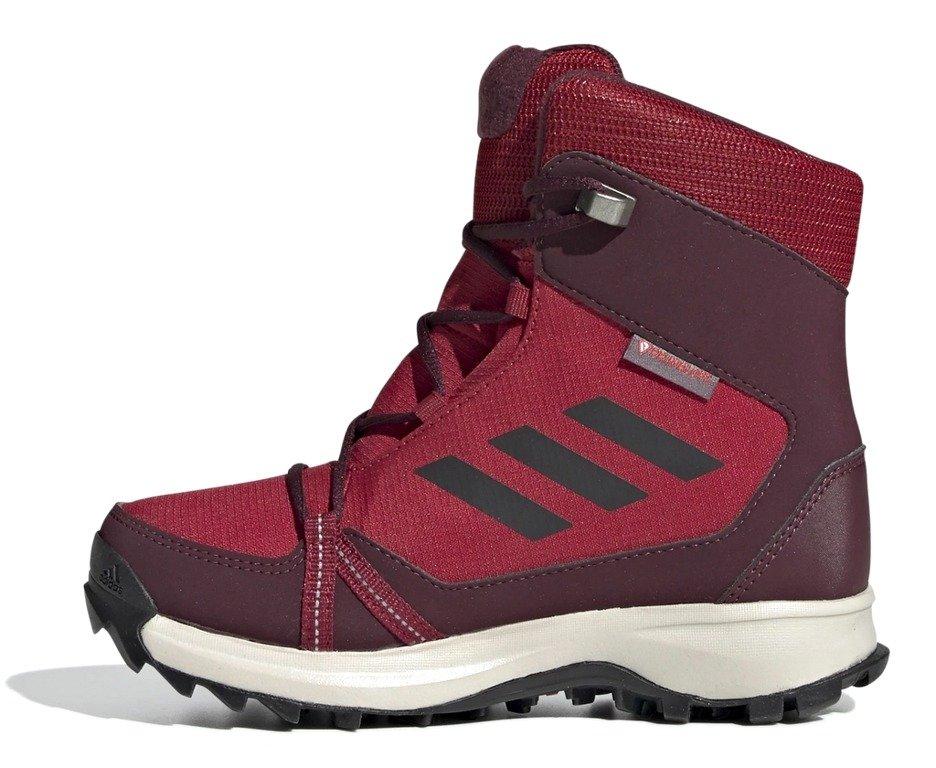 Buty Adidas TERREX SNOW CP CW K Climaproof (G26588)