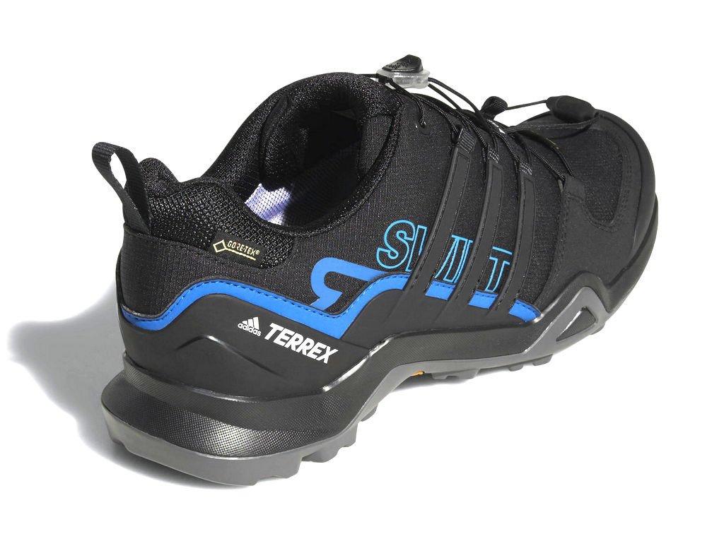 Buty Adidas TERREX SWIFT R2 GTX Gore TEX (AC7829)