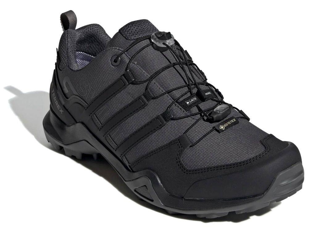 Adidas Buty męskie Terrex Swift R2 Gtx Gore Tex szare r. 41 13 (BC0383) ID produktu: 5851232
