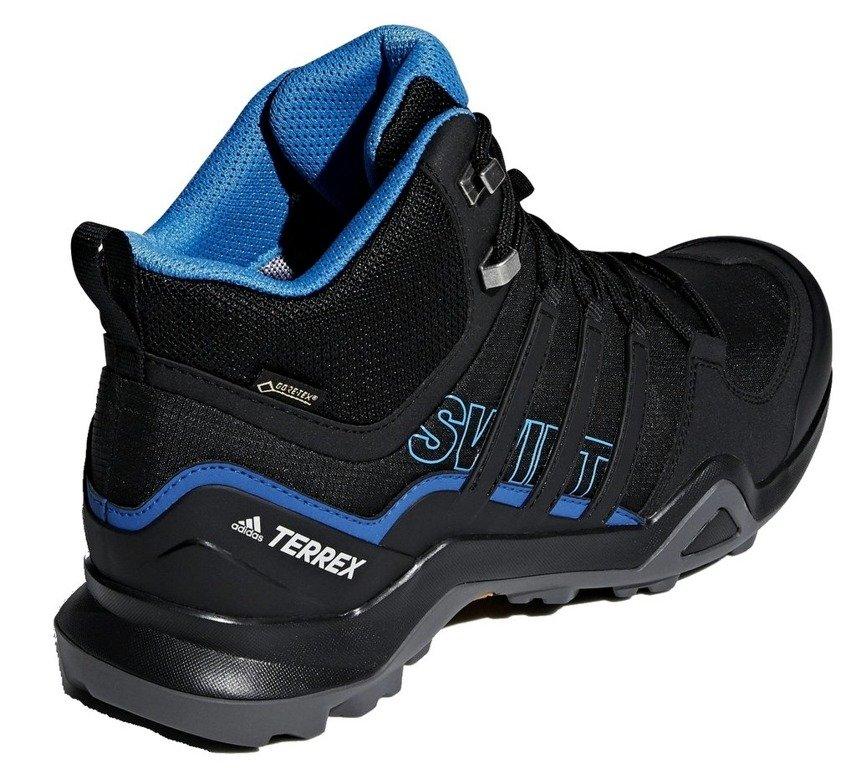 buty na zimę adidas terrex