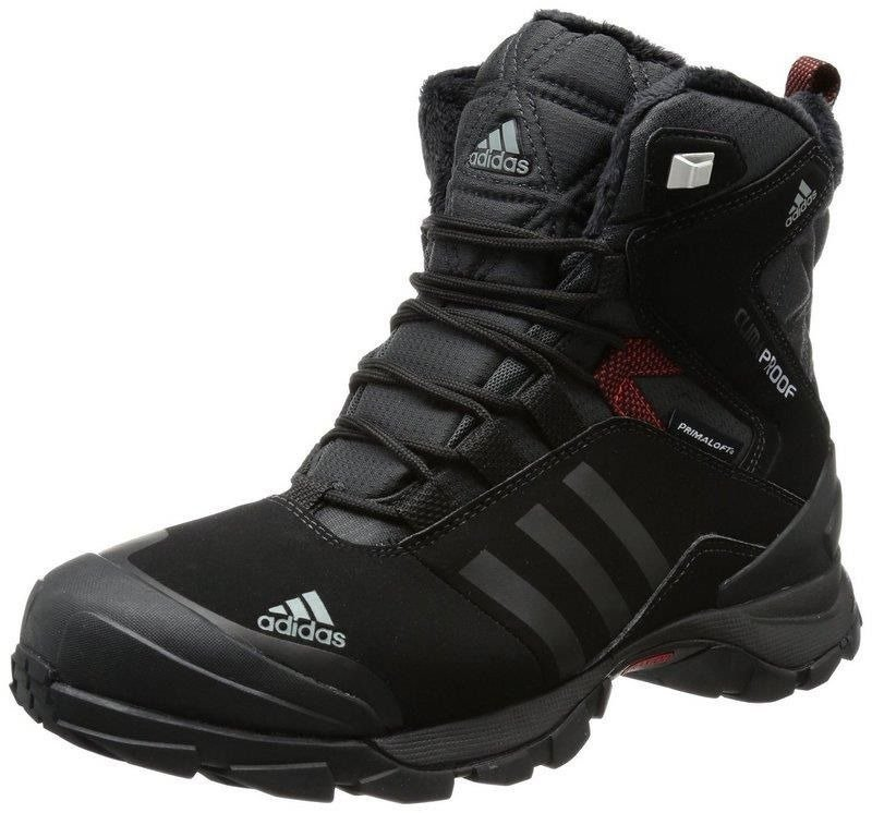 Buty Adidas WINTER HIKER SPEED CP PL (V22179)