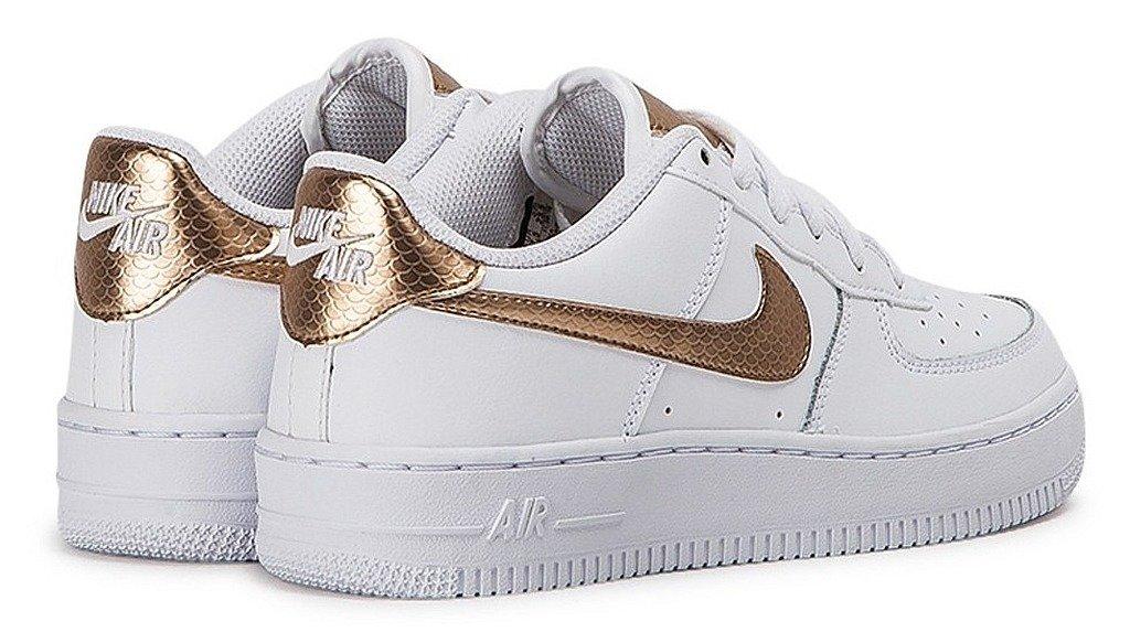 Buty damskie sneakersy Nike Air Force 1 EP (GS) EP AV5047