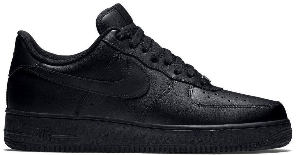 finest selection 10353 6640a ... Buty NIKE AIR FORCE 1 GS (314192 009) ...