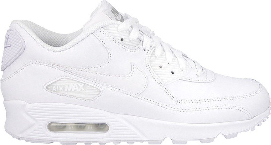 new product 3b6ba 9363b ... Buty NIKE AIR MAX 90 LEATHER (302519 113) ...