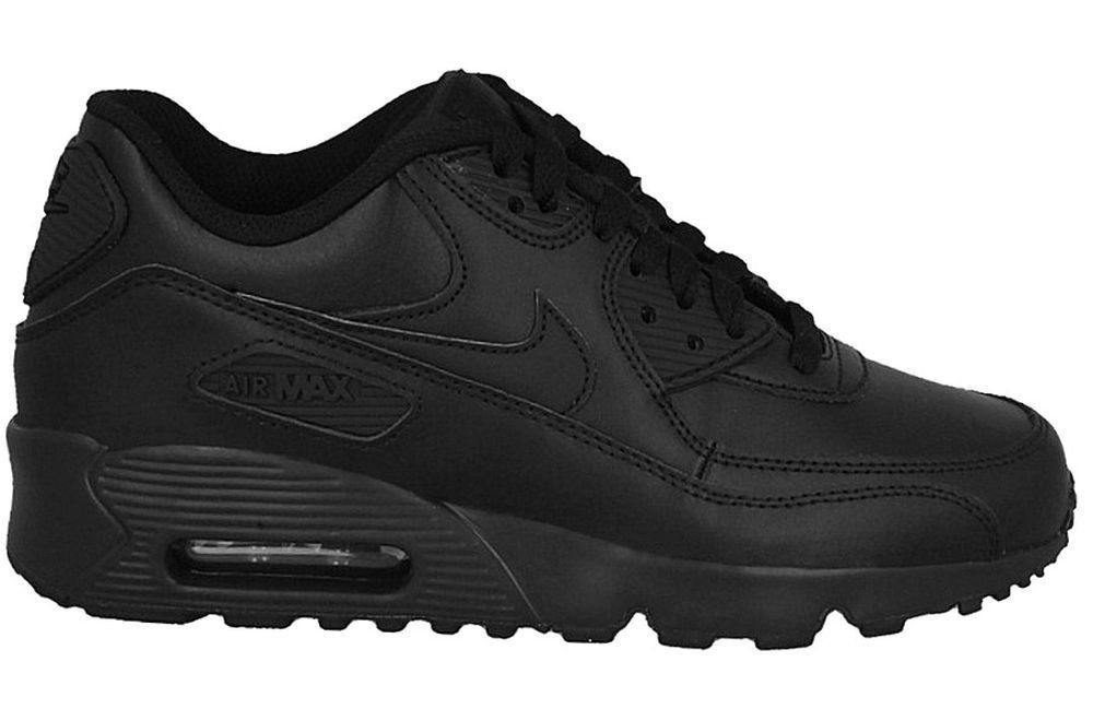 Buty Nike Air Max 90 LTR (GS) (833412 001)