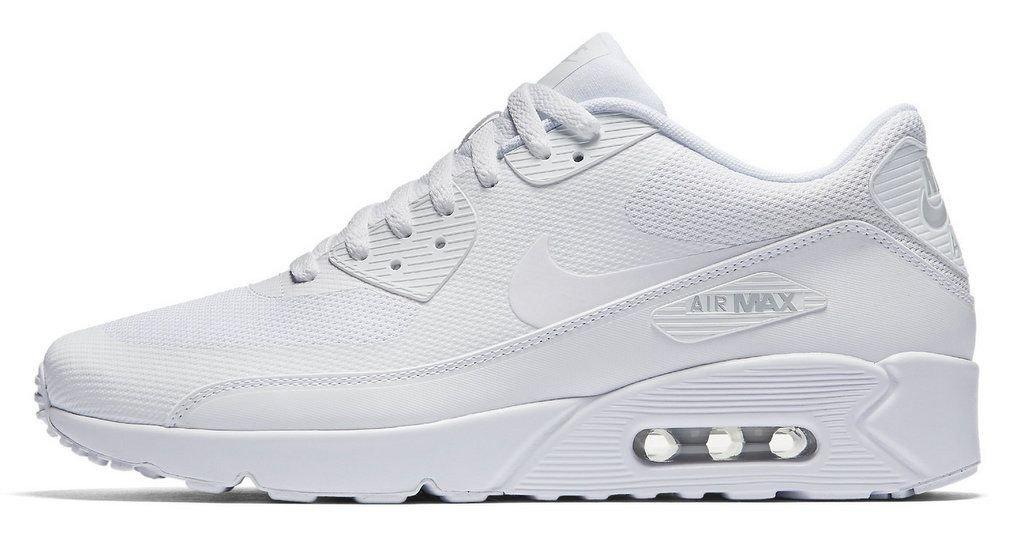 Nike Air Max 90 Ultra 2.0 Essential 875695 101 | Biały