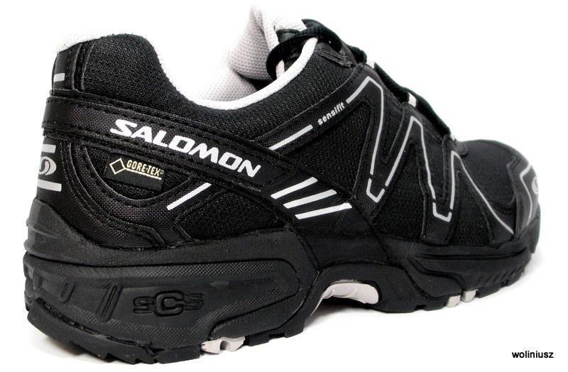Salomon Caliber Gtx Goretex 307982