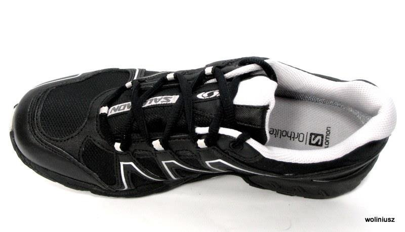 Buty SALOMON CALIBER GTX GORE TEX (307982)