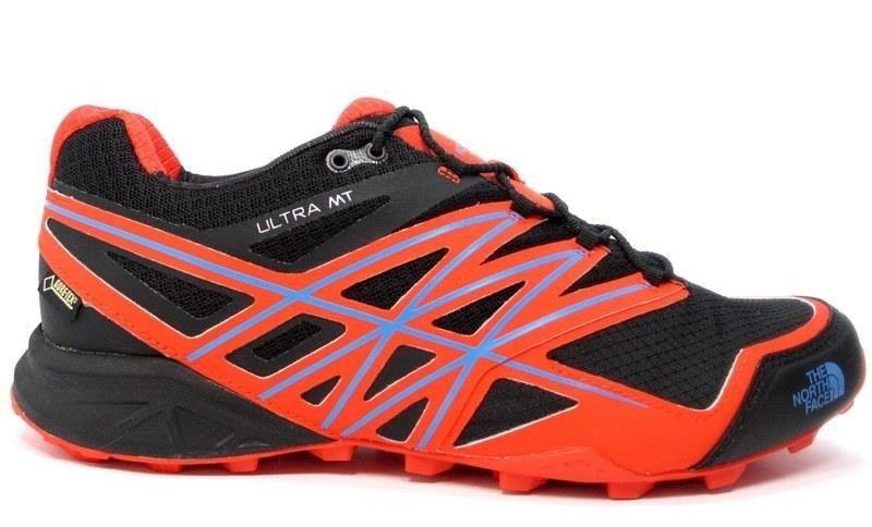 buty biegowe męskie ultra mt gtx