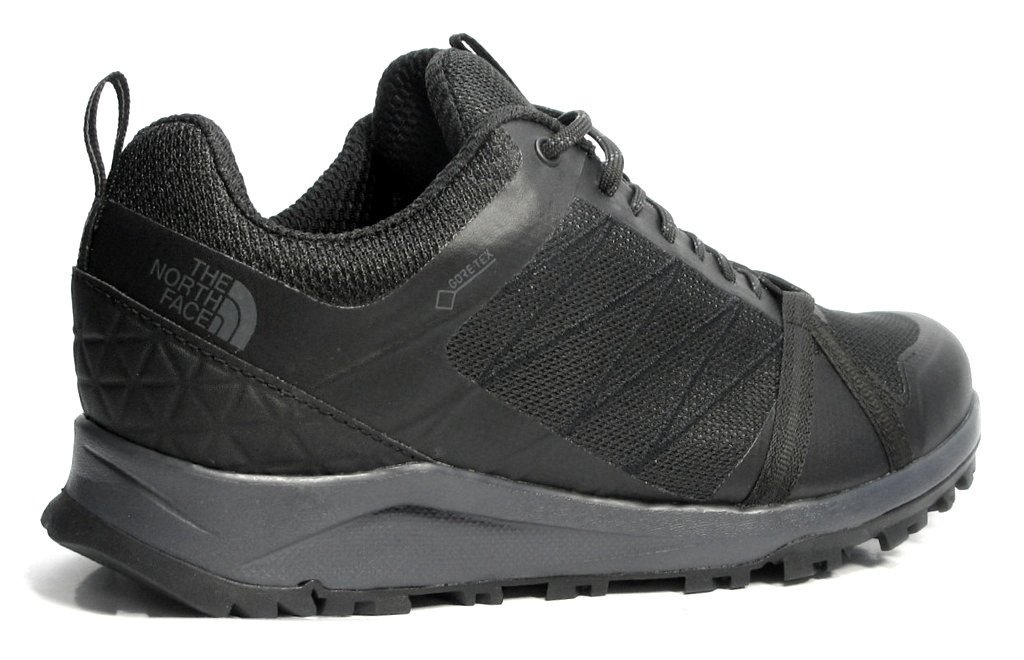 bbeed10e ... Buty The North Face LITEWAVE FASTPACK II GTX GORE-TEX (T93REDCA0) ...