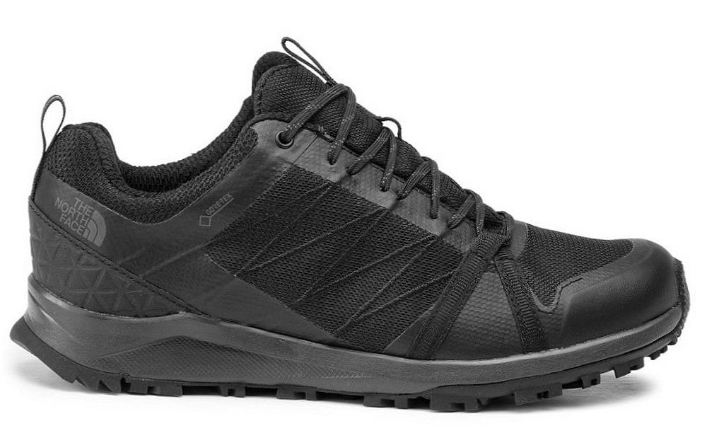 b047b633 ... Buty The North Face LITEWAVE FASTPACK II GTX GORE-TEX (T93REDCA0) ...