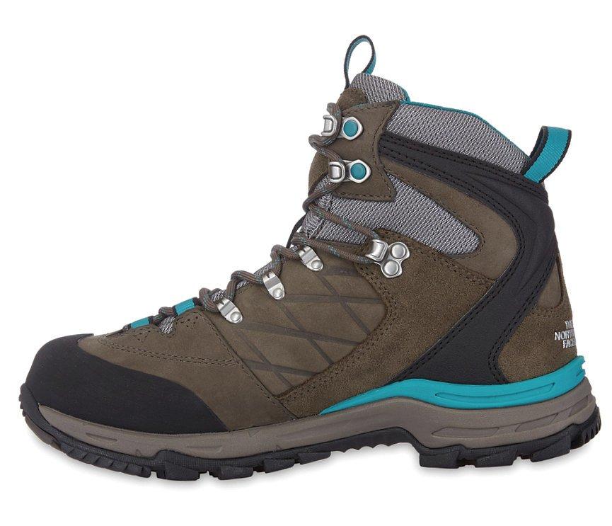 najlepszy hurtownik zasznurować urzędnik Buty Trekkingowe damskie The North Face Verbera Hiker II GTX Gote-Tex  (T0C556M6E)