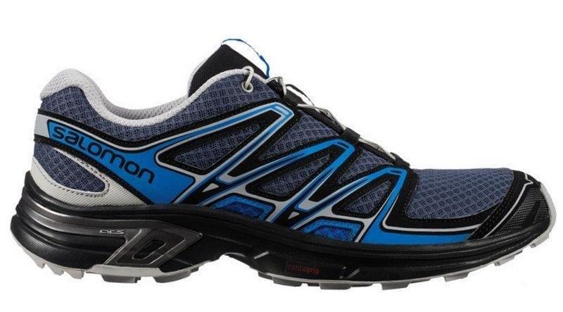 Buty biegowe Salomon WINGS FLYTE 2 (381563)