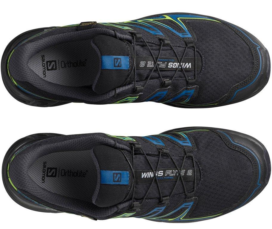 Buty biegowe Salomon WINGS FLYTE 2 GTX Gore tex (400708)