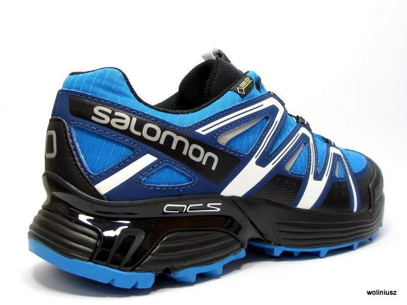 Salomon XT Hornet Goretex