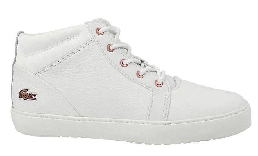 wielka wyprzedaż Data wydania buty sportowe Buty damskie LACOSTE AMPTHILL 319 2 CFA (7-38CFA004318C)