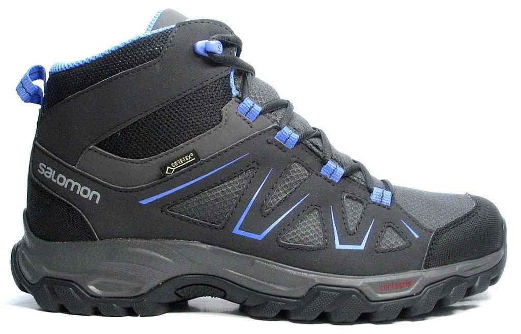ce1d1e69 ... Buty damskie trekkingowe SALOMON TIBAI MID GTX GORE-TEX (399259) ...