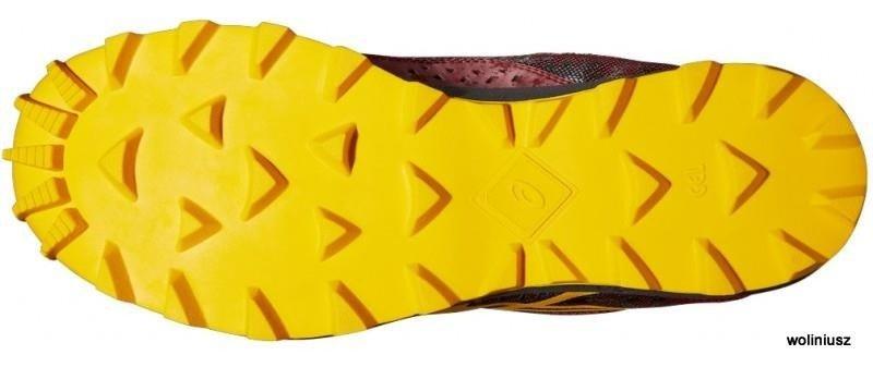 asics buty trailowe