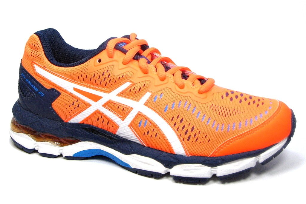 Buty do biegania ASICS GEL KAYANO 23 GS (C618N 3001)