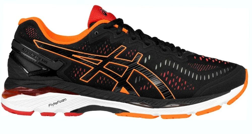 asics KAYANO do chodzenia