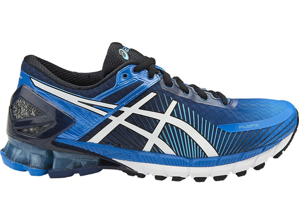 asics kinsei do chodzenia