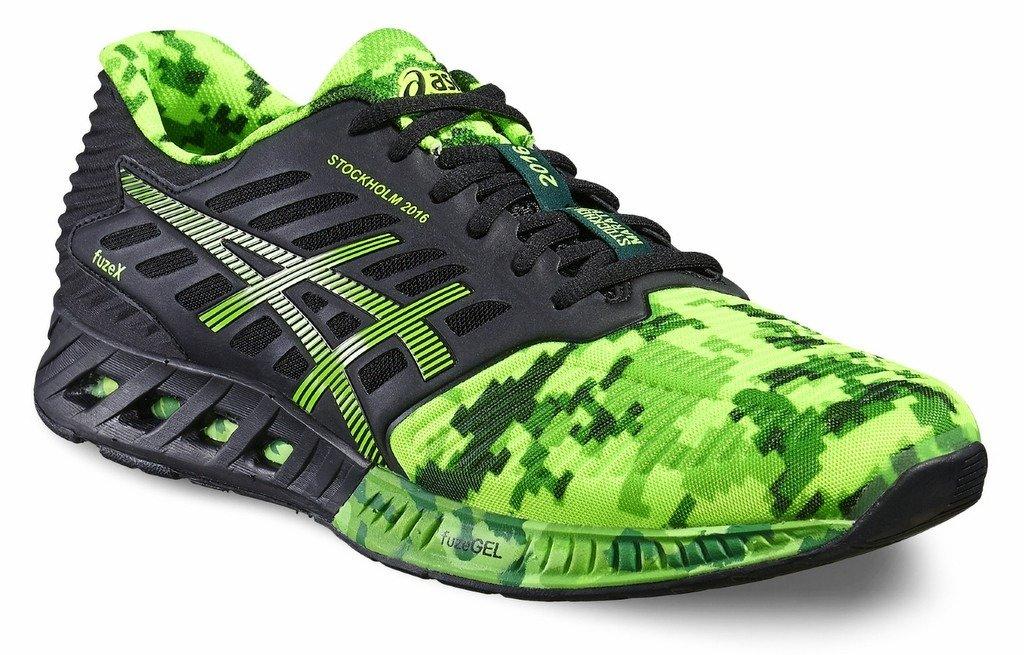 buty biegowe asics fuzex