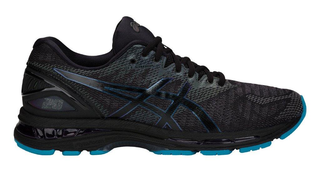 buty temperamentu sprzedaż online nowe przyloty Buty do biegania Asics GEL-NIMBUS 20 LITE-SHOW (1011A043 001)