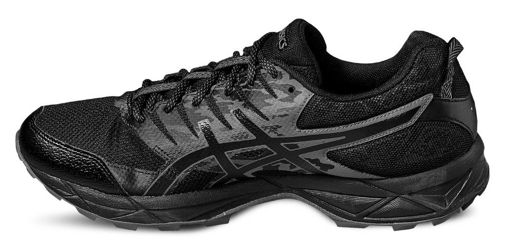 jakie buty asics do biegania w terenie