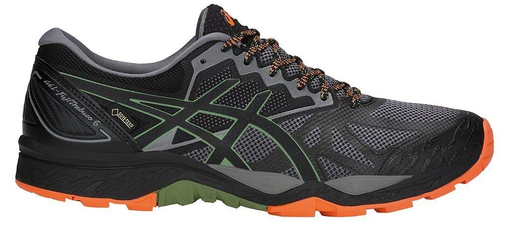 buty na codzień renomowana strona wyprzedaż hurtowa Buty do biegania Asics Gel-FujiTrabuco 6 GTX Gore-TEX (T7F0N 020)