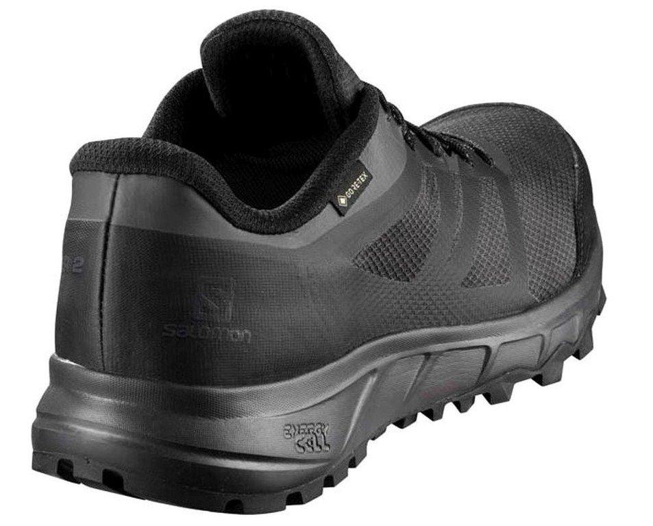 Buty do biegania SALOMON TRAILSTER 2 GTX Gore Tex (409631)