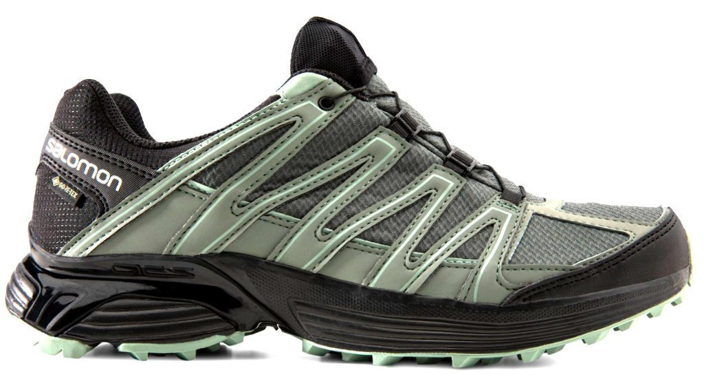 Buty do biegania SALOMON XT ASAMA GTX Gore Tex (410350)