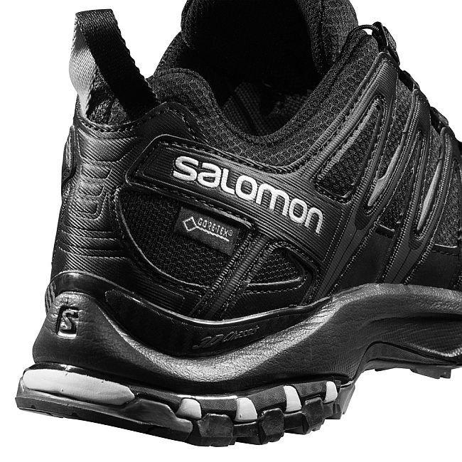 Salomon Xa Pro 3D Gtx Black