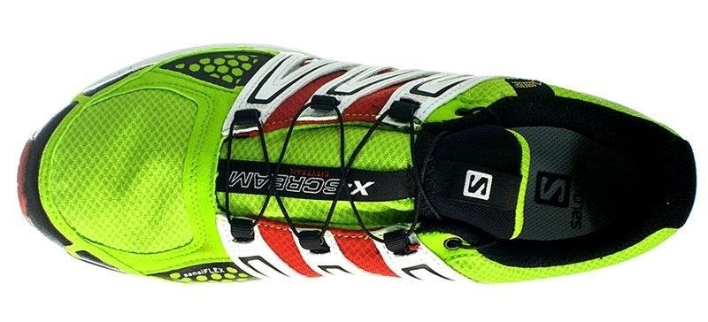 Buty do biegania męskie Salomon X SCREAM GTX Gore Tex