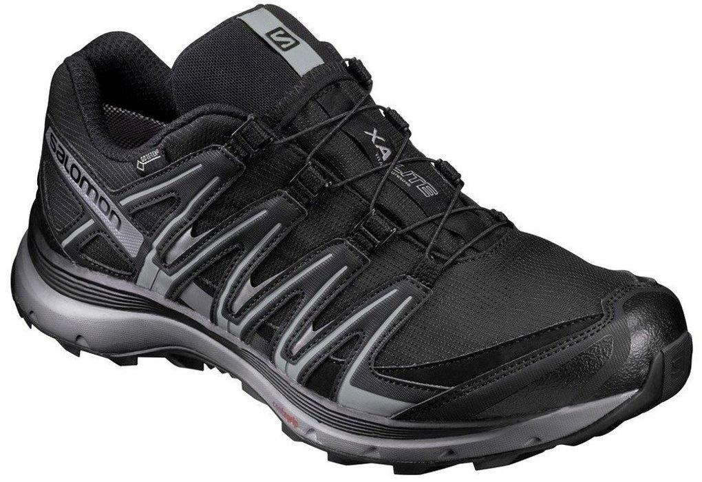 Buty do biegania męskie Salomon XA LITE GTX Gore Tex (393312)
