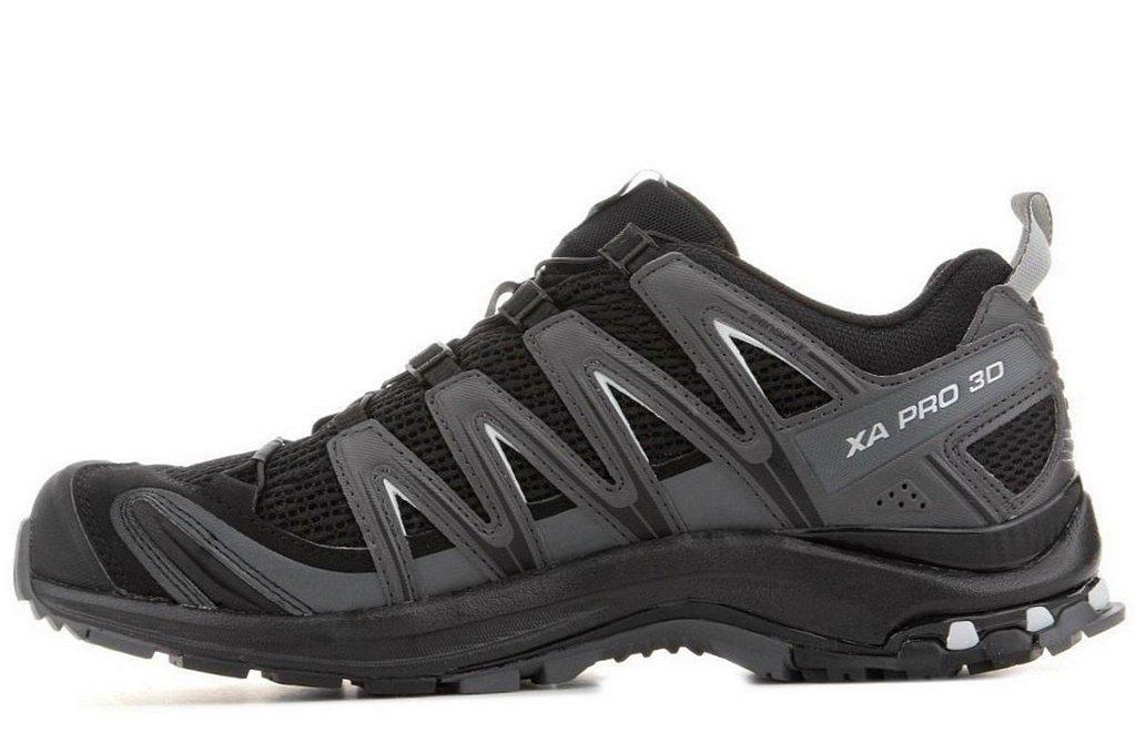 Buty trekkingowe męskie SALOMON XA PRO 3D 392514