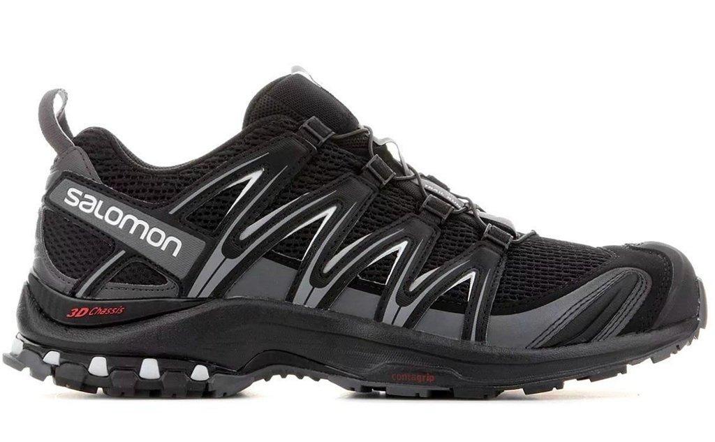 Buty do biegania męskie Salomon XA PRO 3D (392514)