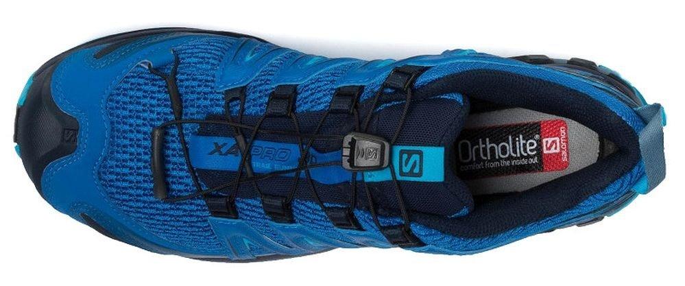 Buty do biegania męskie Salomon XA PRO 3D (407888)