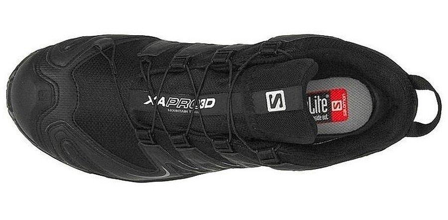 Buty do biegania męskie Salomon XA PRO 3D GTX Gore Tex (366786)