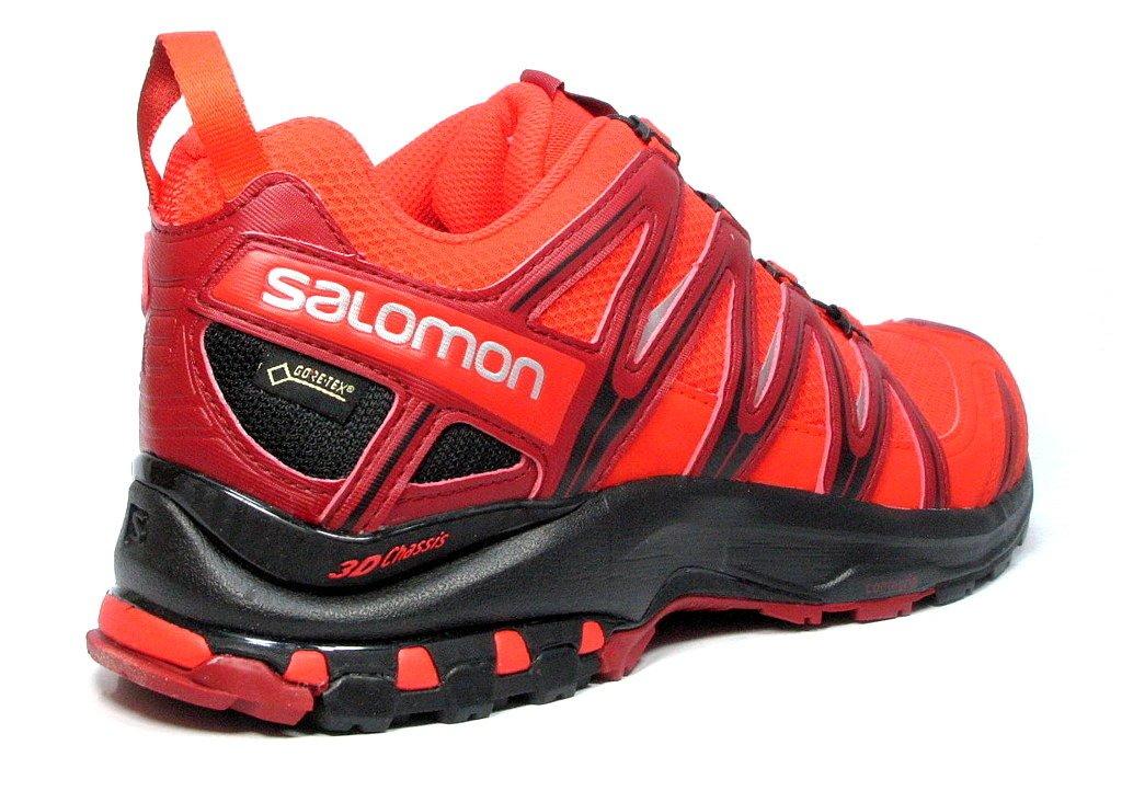 BUTY SALOMON XA PRO 3D GORE TEX 393319