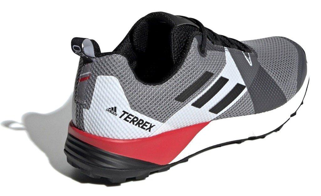Buty do biegania w terenie Adidas TERREX TWO (BC0499)