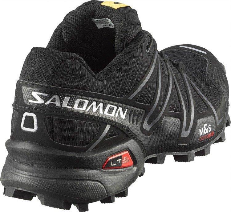 Buty do biegania w terenie SALOMON SPEEDCROSS 3 (327845)